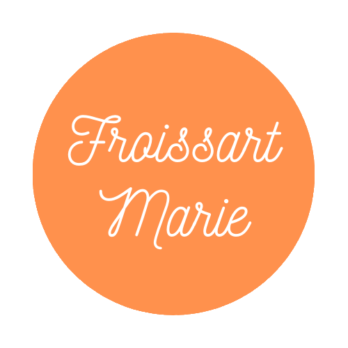 Froissart Marie – Freelance Site Web Photographie Community Management